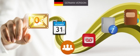 Microsoft Outlook 2010 - Interactive Training Programme (German)