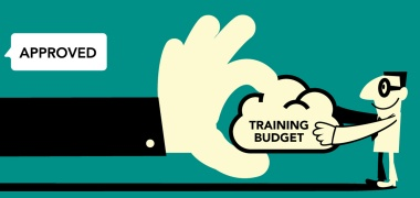 How to ask your boss to pay for your training