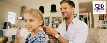 Kids Hair Care and Styling for Parents