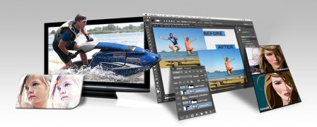 Photoshop Elements 9: What's New