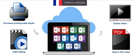 MS Office 2013-New Features (French)