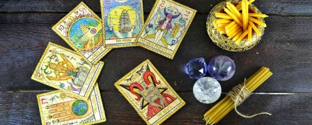 Tarot Master Diploma