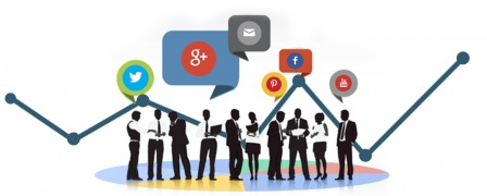 Boost Your Business Fast With Marketing, Google Analytics and Social Media