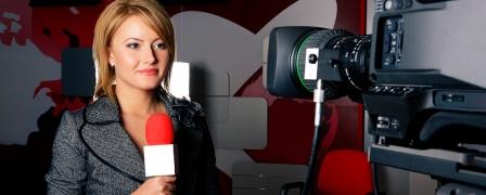 TV Hosting Basics