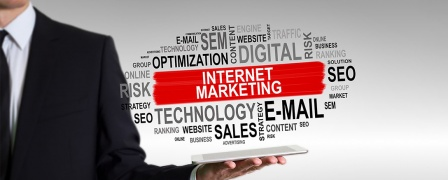 Basic Internet Marketing