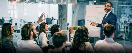 Lean Six Sigma Green Belt Classroom - BV