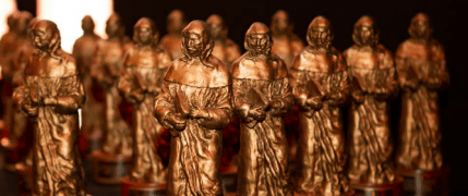 ICB Luca Awards 2019 – We've been shortlisted!