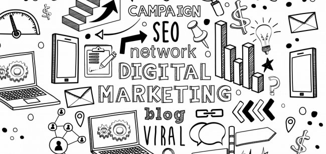 5 reasons why digital marketing is essential to every business