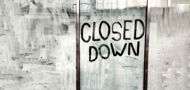 10 businesses that failed to adapt