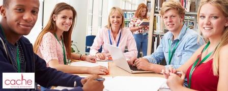 CACHE Endorsed - Continuous Professional Development