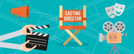 How to Become a Film or TV Casting Director