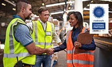 NEBOSH Accredited - International General Certificate in Occupational Health & Safety