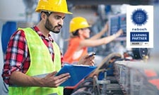 NEBOSH Accredited - International Technical Certificate in Oil and Gas Operational Safety