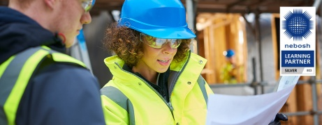 NEBOSH National General Certificate in Occupational Health & Safety