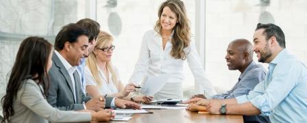 Planning & Organisation