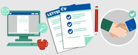CV & Letter Templates