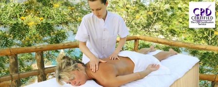 Level 2 Diploma in Specialist Massage