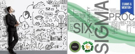 Project Leader Certification (PRINCE2® Foundation & Practitioner, Lean Six Sigma Green Belt and Exams)