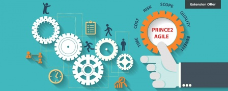 PRINCE2 Agile® Project Management - Practitioner Package - Extension