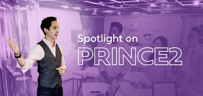 Spotlight on PRINCE2®