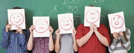 Managing Behaviour