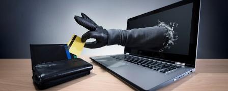 Identity Theft Diploma