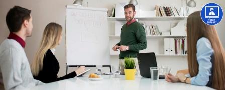 Tutor Support – ITIL® Mentoring Programme