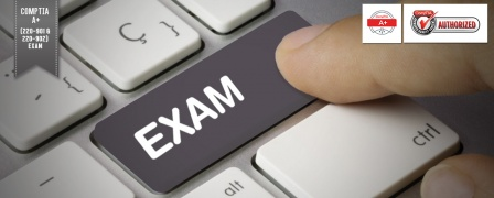Official CompTIA A+ Technician Exams (220-901 and 220-902)
