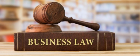 Business Law Diploma