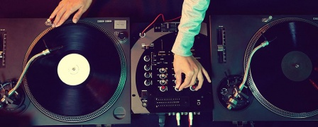 DJ Equipment Basics