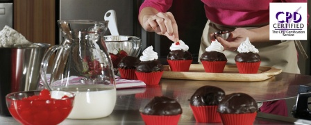 Cupcake: Introduction to Cake Decorating