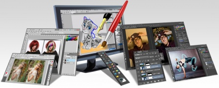 Adobe Photoshop CS5 & CS6 - Complete Training Programme