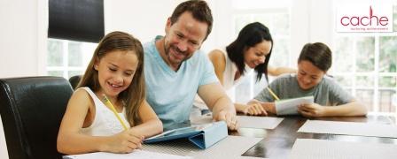 CACHE Endorsed - Level 2 Parenting