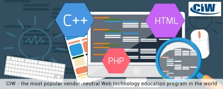 CIW Advanced HTML 5.0 and CSS3 Training (1D0-620)