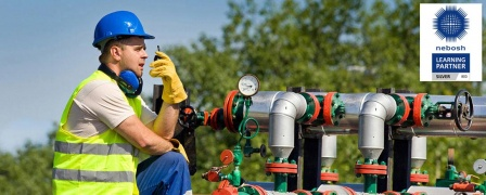 Accredited NEBOSH - International Technical Certificate in Oil and Gas Operational Safety
