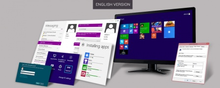 MS Windows 8-New Features