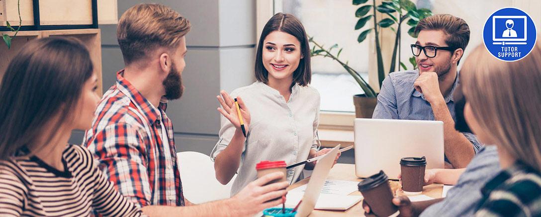 Tutor Support – Agile Mentoring Programme