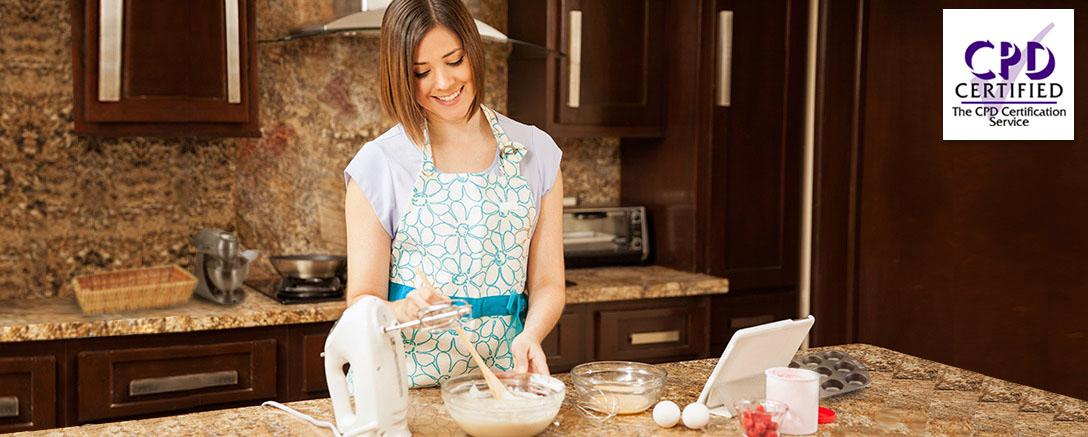Cupcake: Introduction to Baking
