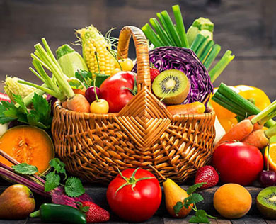 Vegetarian & Vegan Nutrition Consultant Diploma Level 3