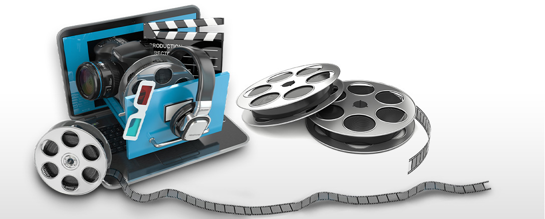 Multimedia & Video Master