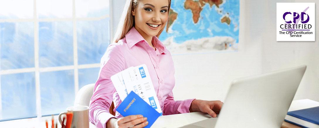Travel & Tourism Diploma