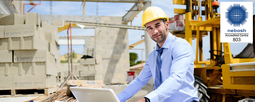 Accredited NEBOSH - National General Certificate