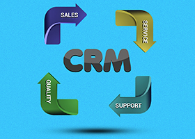 CRM & Business Software