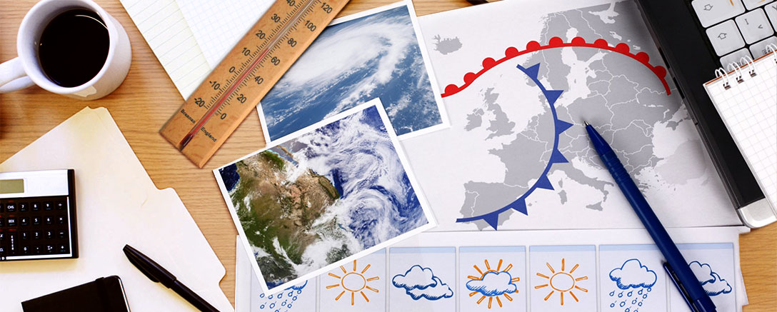Meteorology Diploma Level 3